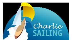 Charlie Sailing