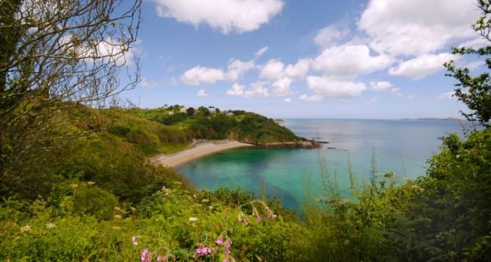 Fermain-Bay-Guernsey